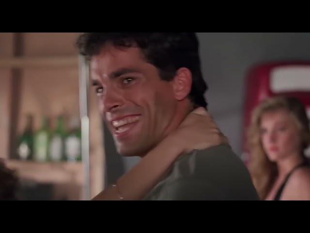 Erotic Movie Caged Fury 1990 18
