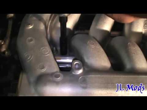 P0401 1999 Acura TL Honda