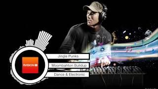 Jingle Punks: Moombahton Buildup / Создание мумбатона Video