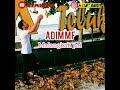 Lirik_malangkah Pai ADIM MF