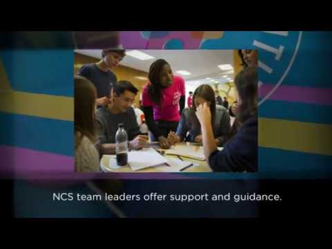 NCS Learn by Design Recruitment