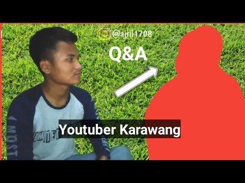KOLABORASI Dengan Youtuber Karawang