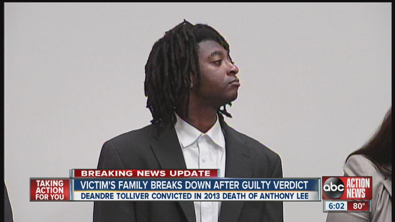 Guilty Verdict in Drag Queen Murder Trial