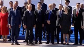 РФ понесет колоссальные потери. НАТО начинает борьбу с терроризмом