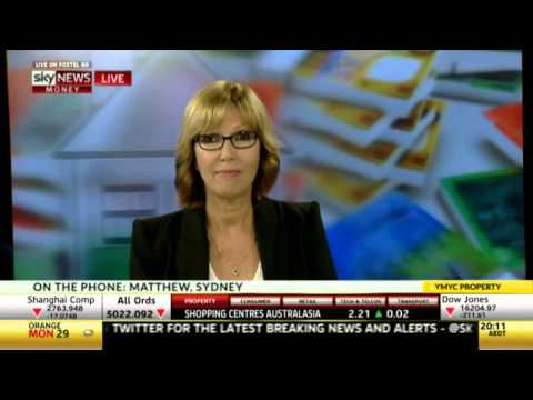 Sky News Business - Your Money Your Call 8 Feb 2016