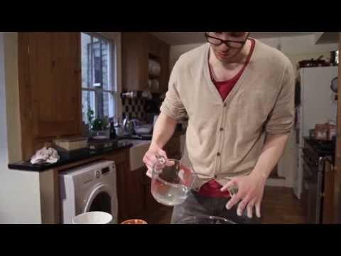 Pita Bread Recipe from Brilliant Bread by James Morton
