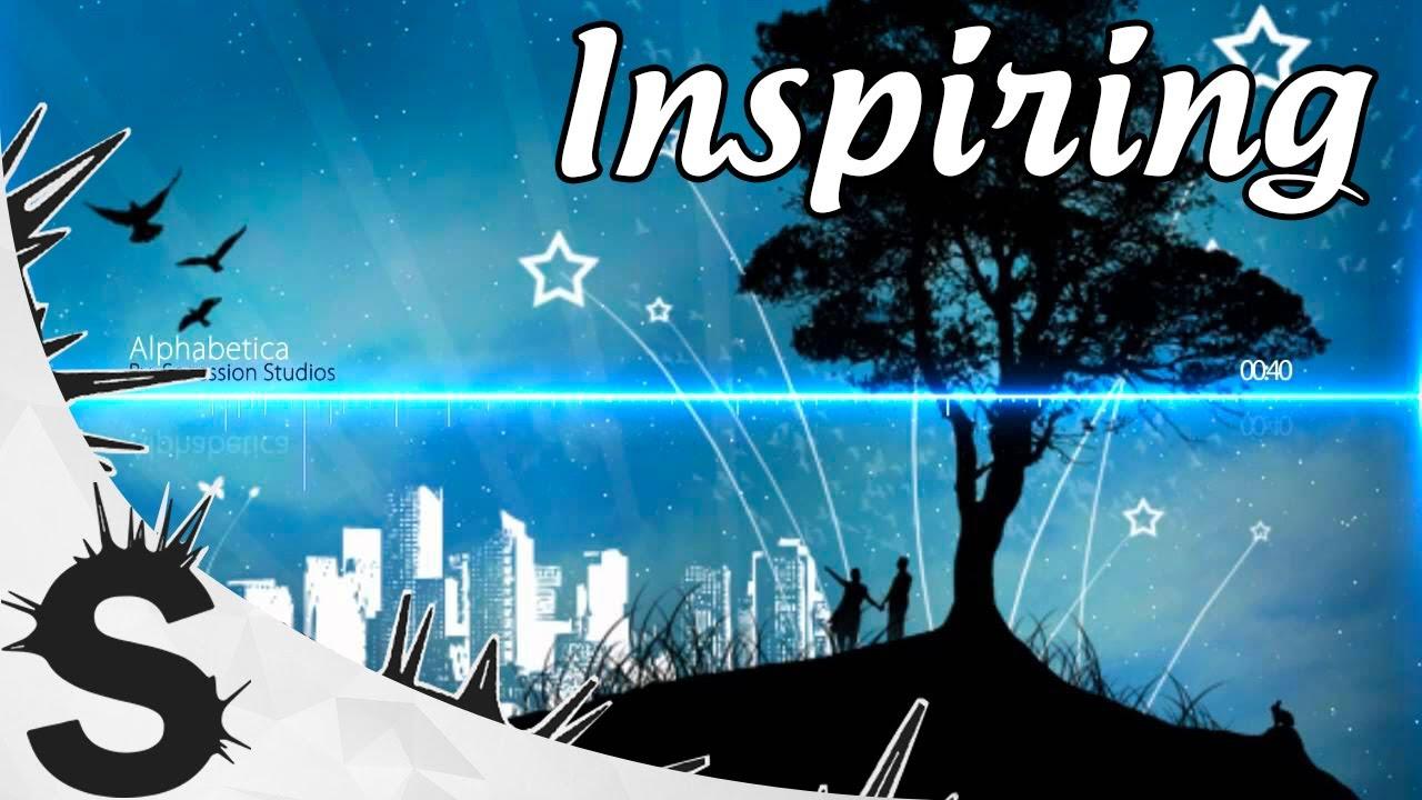 Inspirational Advertising Music - Alphabetica - YouTube