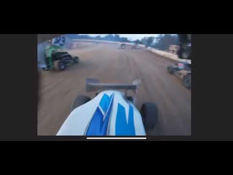 Rookie 270 feature 6/22/19 pt.1 Greenwood Valley Action Tracks-Lucas Weirich