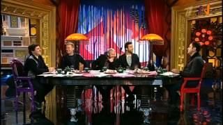 Мартиросян пародирует Пугачеву и Лещенко!