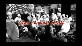 Hadhroh Syabaabun Ba'alawy - Yaa Nabinal Hadi