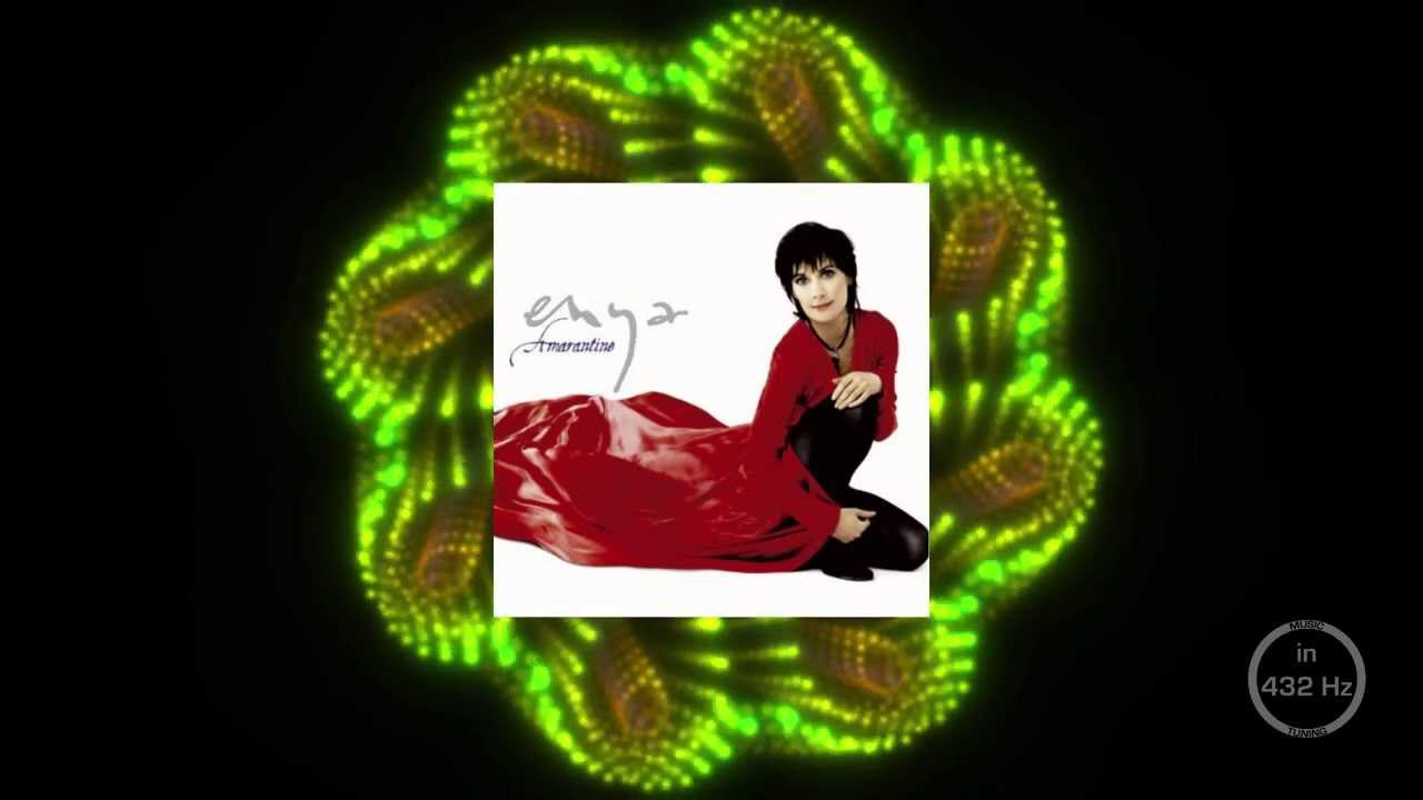 enya less than a pearl in 432 hz tuning youtube. Black Bedroom Furniture Sets. Home Design Ideas