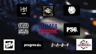BALLADA TOUR EU TILBURG  29.09.2017
