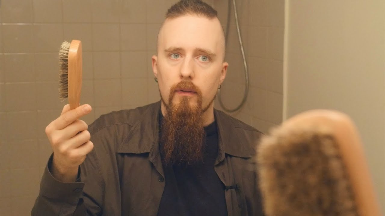 How To Grow And Care For A Beard (yes, I Finally Made This Video)  Youtube