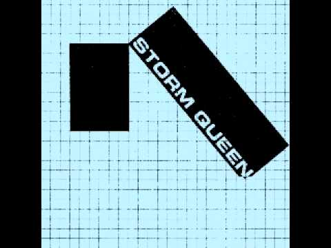 "Storm Queen - ""Look Right Through (Vox)"" - Environ ENV034"