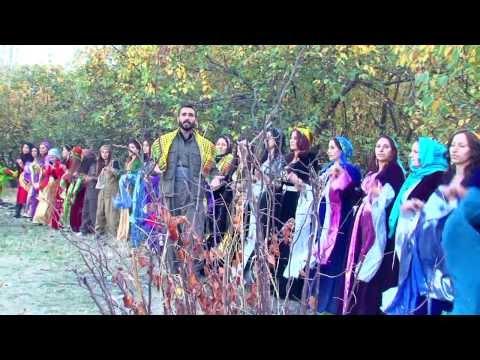 BAHOZ ARSLAN '' POTPORİ '' ADLI 2014 YENİ KLİBİ ...YÖNETMEN : TEKİN SAYAN