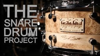 The Snare Drum Project