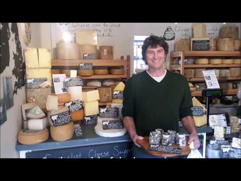 Dorstone and Finn Cheese: watch their story