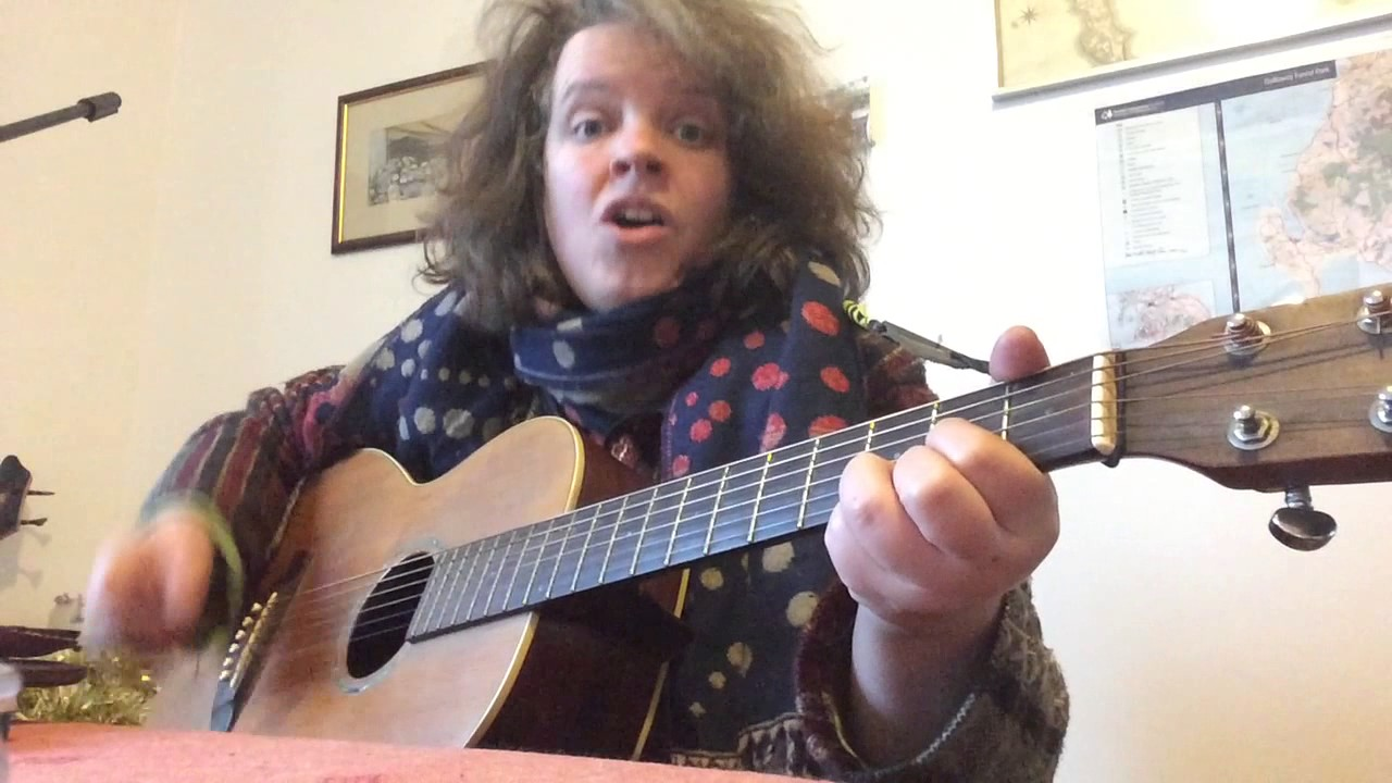 Peaceful Easy Feeling Easy Song For Guitar Youtube