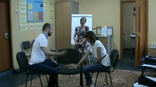Обучение гипнозу - Гипноз и внушение наяву. Никита Батурин