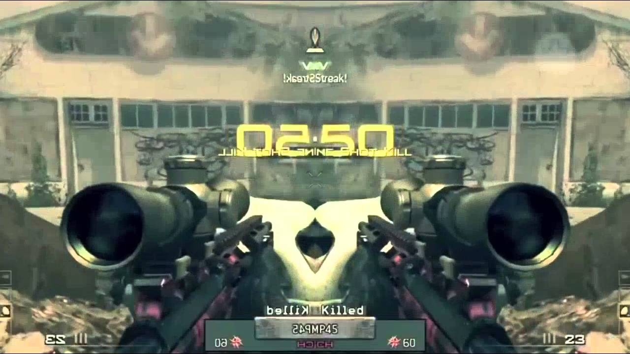 Download Guizmo   Normal Parodie   Nuit blanche sur Call of Duty !