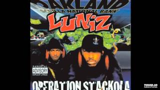 The Luniz - Broke Hos