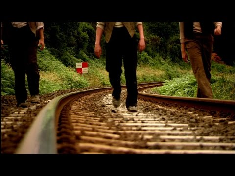 Secrets of the dead: DEATH OF THE RAILROAD (Documentary)