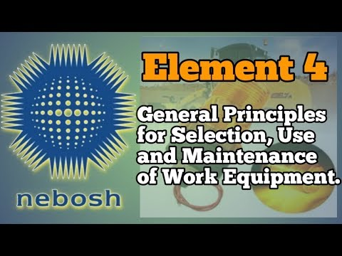 nebosh-gc2-general-principles-for-selection,-use-and-maintenance-of-work-equipment