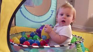 10 Minutes of Funniest Baby - Funny Fails Baby Video