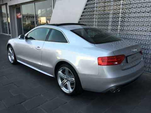 2015 AUDI A5 COUPE 2.0T FSI QUATTRO S TRONIC Auto For Sale On Auto Trader South Africa
