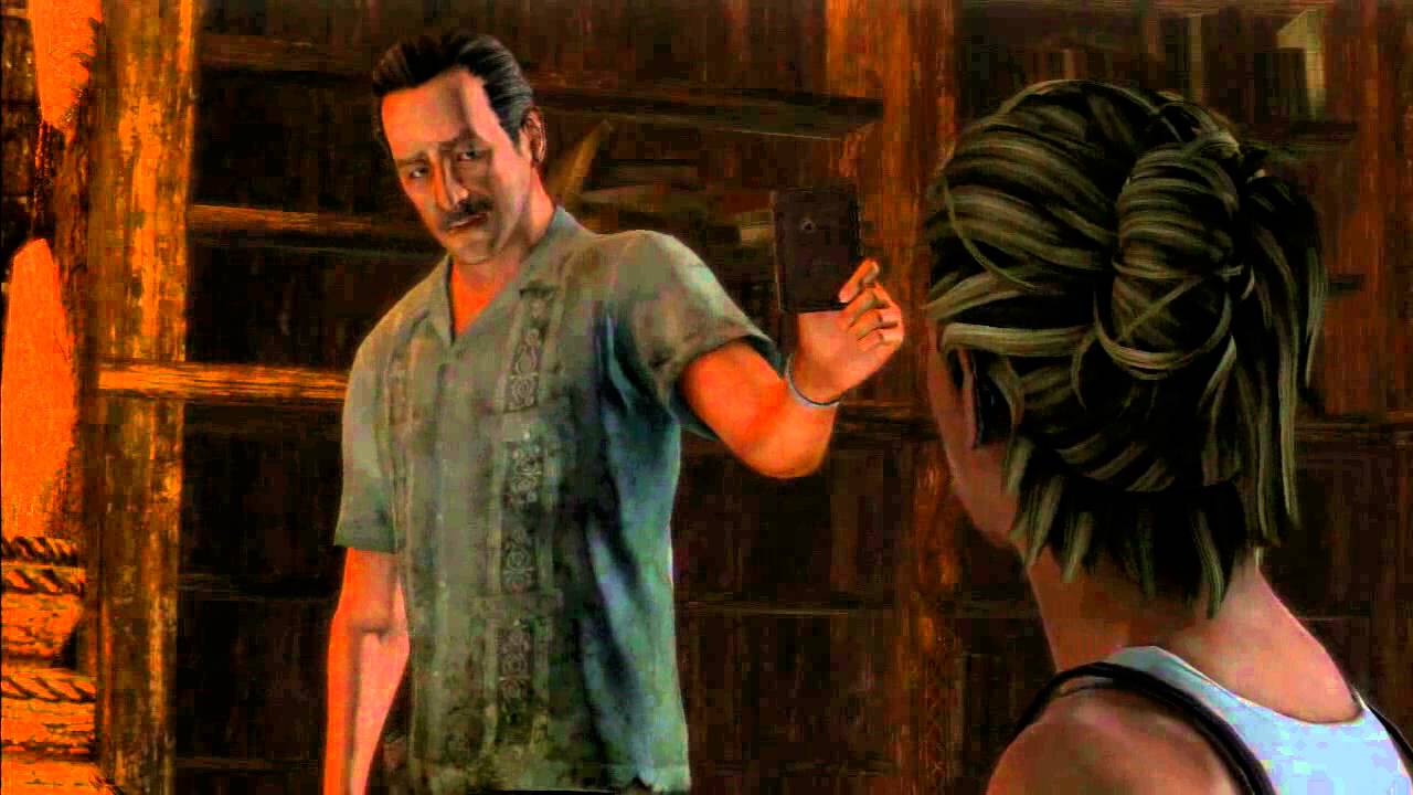 Uncharted Drake S Fortune Part 16 The Reunion With Sully Youtube