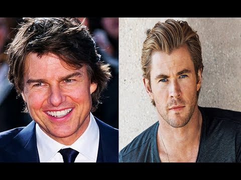 Top 10 Most Handsome Hollywood |Actors| 2019