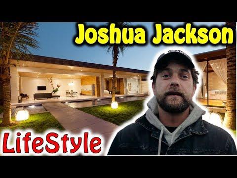Joshua Jackson Hidden Lifestyle ! Relation with Diane Kruger, ExGirlfriends, Net Worth, Scandals !