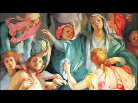 """G.B.Pergolesi """"Stabat Mater"""" : Barbara Frittoli, Anna Caterina Antonacci - Muti (1996)"""