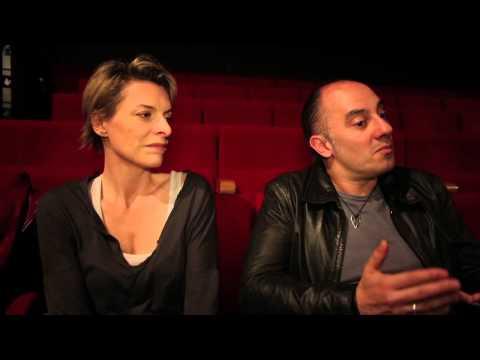 Vidéo A NU au Vingtième Théâtre