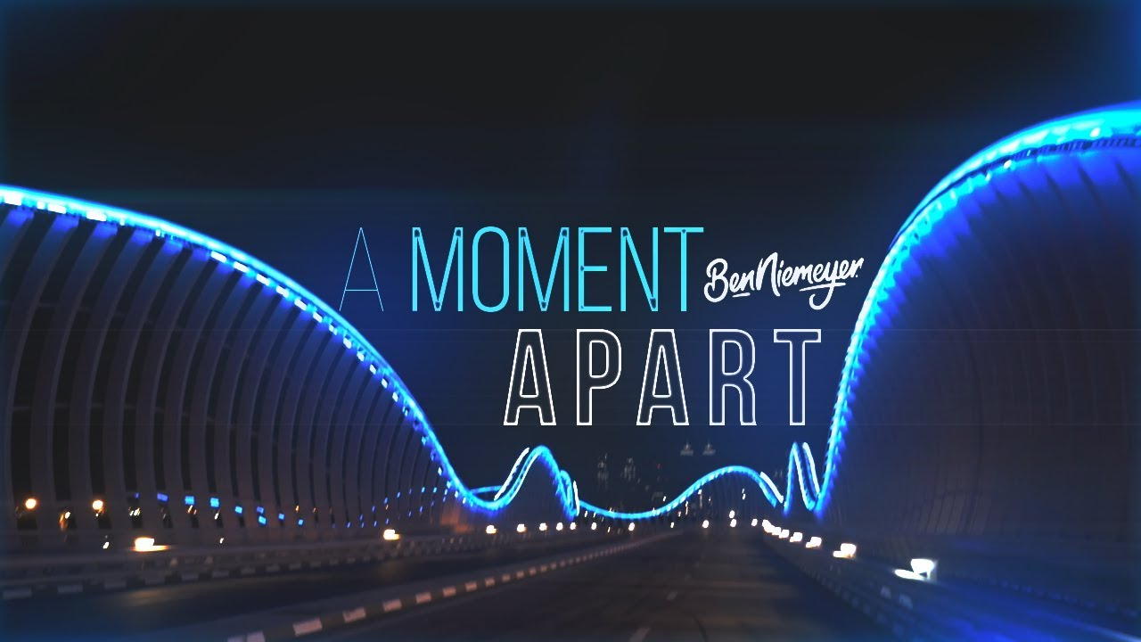 TRAVEL EDIT - A MOMENT APART - ODESZA (Final Cut Pro) by Carbah