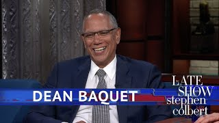 Dean Baquet Has Heard Directly From Trump About NYT's Coverage