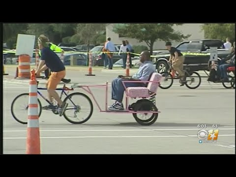 City Of Arlington Doing Away With Pedal Power