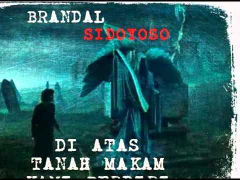 Brandal Sidoyoso