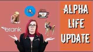 A bit of Alpha News plus new SEO tools on the way! screenshot 4