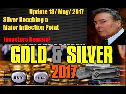 David Morgan Price Update 2017➤ Silver Reaching a Major Inflection Point - Investors Beware