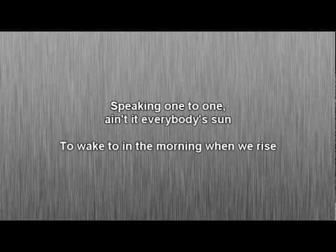 Tim Hardin - Simple Song of Freedom (Lyrics)