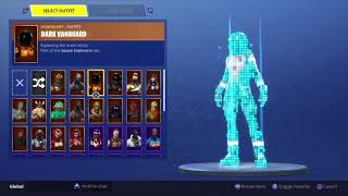 FORTNITE ACCOUNTS GIVEAWAY! SKULL TROOPER, SKINS, PICKAXES, BACK BLINGS, GLIDERS, V-BUCKS, ETC.!