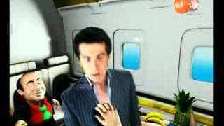 Дима Билан и Динамит - Я хочу стать олигархом (клип)