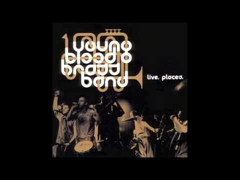 'Is That a Riot' by Youngblood Brass Band