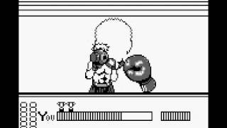 Boxing (gameboy)