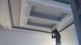 Fundi gypsum board Tanzania tunapatikana dar es salaam kwamawasiliano 0712799276