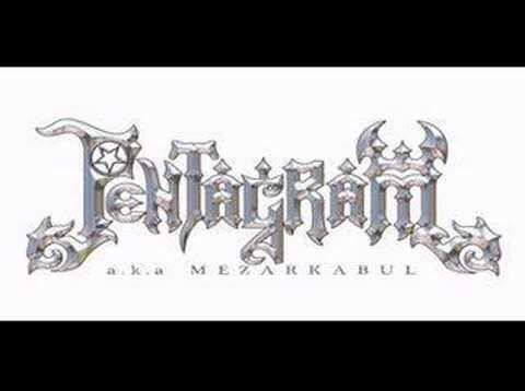 Pentagram (Mezarkabul) - For Those Who Died Alone