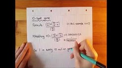 The Maths Behind Keno