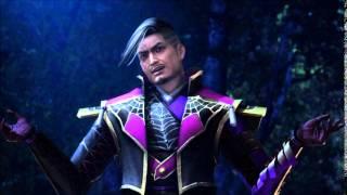 Sengoku Musou 4 (Samurai Warriors 4) OST - Gloom (Oda)