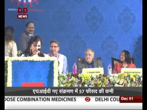 India can end the HIV/AIDS epidemic by 2030: J P Nadda